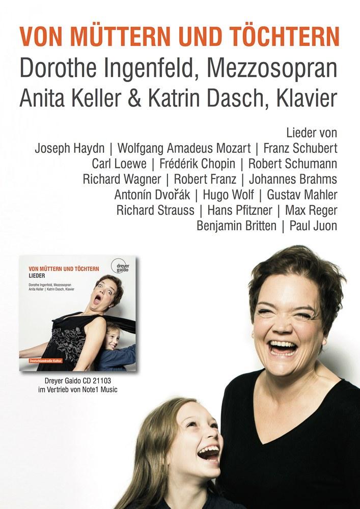 Plakat - CD-Release